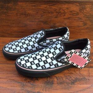7a222e37c5ed82 Classic Vans Shoes on Poshmark